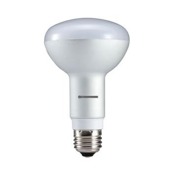 E27R80AY-AMPOULE LED R80 9W 830LM BLANC CHAUD :: + infos - Devis