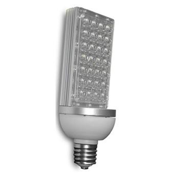 E40R36AY :: AMPOULE LED E40 220V 36W BLANC CHAUD