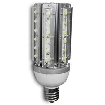 E40R42AY :: AMPOULE LED E40 220V 42W BLANC CHAUD