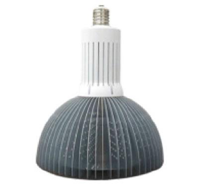 E40H120AY-AMPOULE LED E40 220V 120W BLANC CHAUD :: + infos - Devis