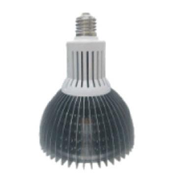 E40H60AY-AMPOULE LED E40 220V 60W BLANC CHAUD :: + infos - Devis