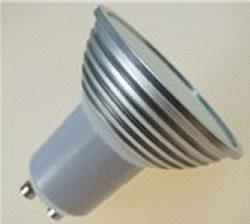 GU10SN7Y-SPOT LED GU10 7W LED SAMSUNG BLANC CHAUD :: + infos - Devis