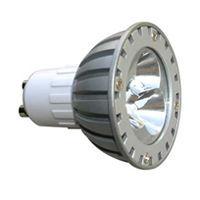 GU10THE125VSA :: SPOT LED GU10 220V 3W VERT