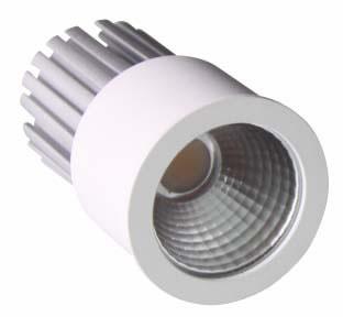 LMR16AY :: SPOT LED 8W 27V 550LM ANGLE 25 DEGRES BLANC CHAUD