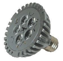 PAR30S8AW-PAR 30 LED 7 WATTS BLANC PUR :: + infos - Devis