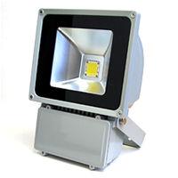 FLB90AY :: PROJECTEUR LED BLANC CHAUD 220V 90W 140 DEGRES
