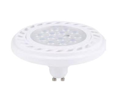 SP3L1532-SPOT LED AR111 AVEC CULOT GU10 9W BLANC CHAUD :: + infos - Devis