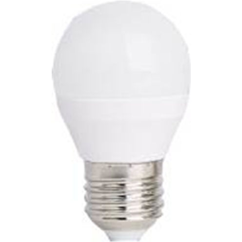 [SP3L1737]  [100] - COLIS DE 100 AMPOULES LED E27 G45 4W BLANC NATUREL