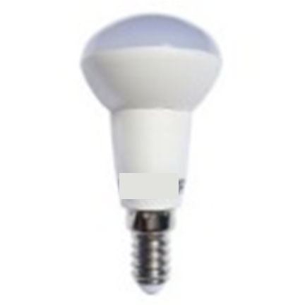 SP3L1758 :: AMPOULES LED R50 E14 6W BLANC CHAUD