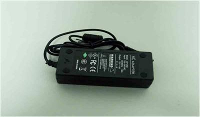TRANSFO12V4A-CONVERTEUR LED 220V  12V  4A  48W :: + infos - Devis