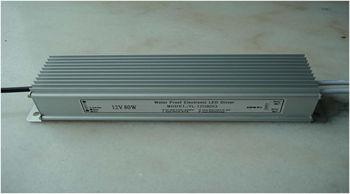 TRANSFO12V2B-CONVERTEUR ETANCHE 220V  12V  2,5A 30W :: + infos - Devis