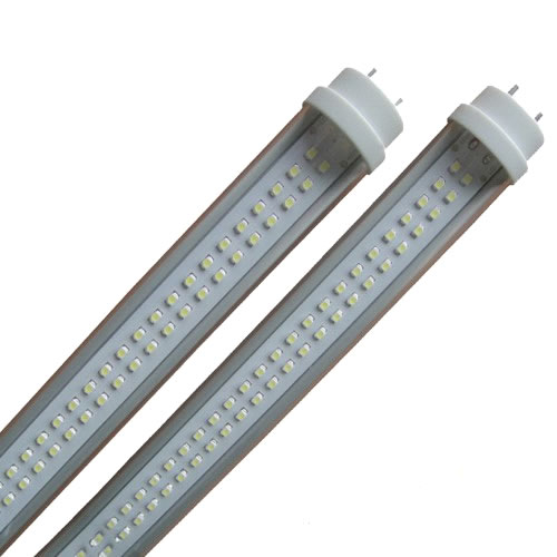 T8BA9Y :: TUBE T8 LED 60 CM BLANC  CHAUD 220V 10W