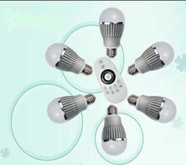 E27G7HX-2 AMPOULES E27 7W CTT AVEC CONTROLLEUR :: + infos - Devis