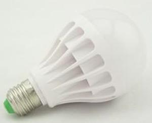 E27GA7Y :: AMPOULE LED E27 GLOBE 7W BLANC CHAUD