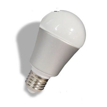 E27G5FY :: AMPOULE LED E27 GLOBE MATE 5W BLANC CHAUD
