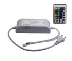 TRACONTRGB-COMBINE DE DRIVER ET CONTROLEUR RGB :: + infos - Devis