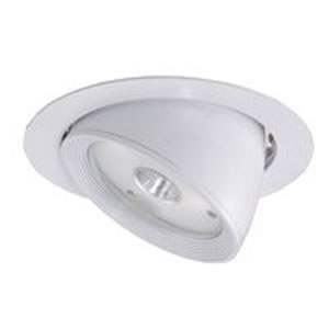 PLDF20Y :: SPOT LED ENCASTRABLE 20W BLANC CHAUD DE175