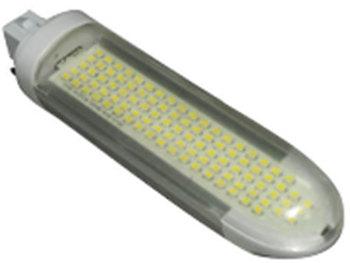G24R7AY :: LAMPE LED G24 BLANC CHAUD 220V 7W