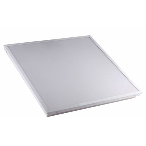DL3LD2369 :: PANNEAU LED 600X600 ULTRAPLAT 48W DIMMABLE BLANC CHAUD