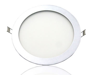 PLAB20Y :: PLAFONNIER ENCASTRABLE 20W LED SAMSUNG BLANC CHAUD DE150