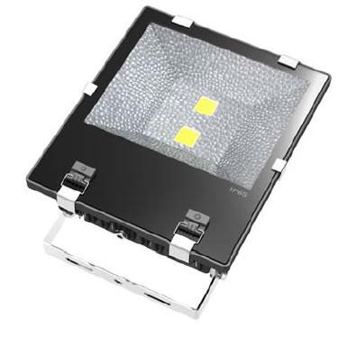 PROJP150Y-PROJECTEUR LED BRIDGELUX BLANC CHAUD 220V 150W :: + infos - Devis