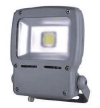 PROJA30Y-PROJECTEUR 220V 30W BLANC CHAUD 120 DEGRES :: + infos - Devis