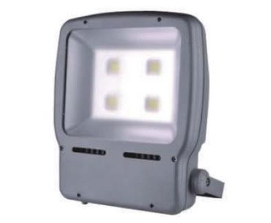 PROJA200Y-PROJECTEUR 220V 200W BLANC CHAUD 120 DEGRES :: + infos - Devis