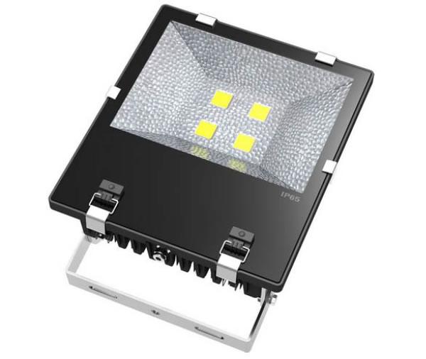 PROJM200Y-PROJECTEUR LED EPISTAR BLANC CHAUD 220V 200W :: + infos - Devis