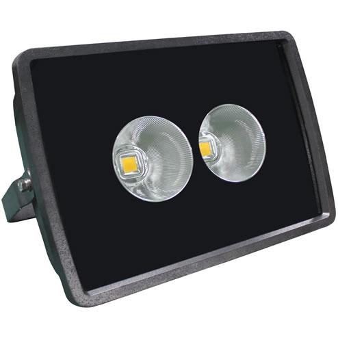 TLS150CY-PROJECTEUR LED BLANC CHAUD 220V 150W ANGLE 60 :: + infos - Devis