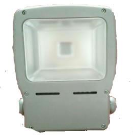 PROJA10Y-PROJECTEUR 220V 10W BLANC CHAUD 120 DEGRES :: + infos - Devis