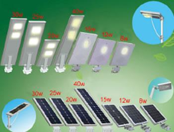 ESA8Y :: ECLAIRAGE LED SOLAIRE PANNEAU 18V15W 800LM BLANC CHAUD