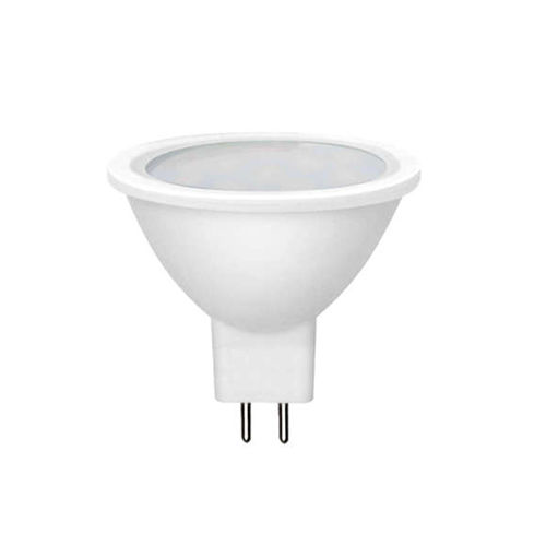 1068 :: SPOT LED MR11 BLANC CHAUD 3W 12V