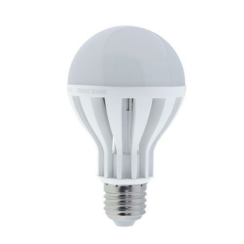 1365 :: AMPOULE E27  BLANC NATUREL 9W DIMMABLE