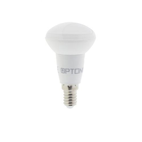 1440 :: AMPOULE LED E14  R50 BLANC CHAUD 6W