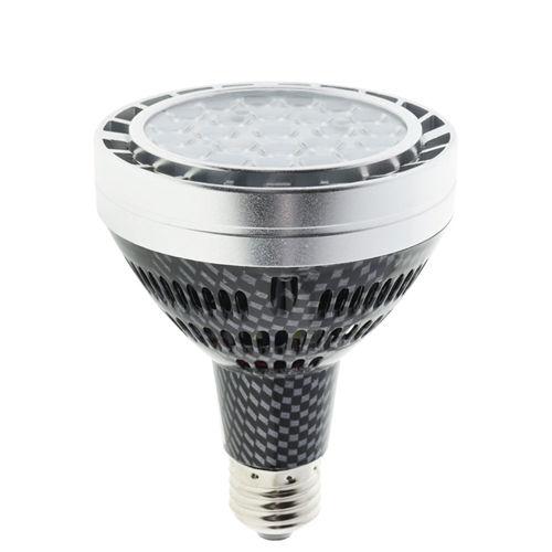 3L1521-AMPOULE LED PAR30 CULOT E27 BLANC NATUREL 30W :: + infos - Devis