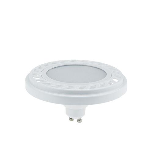 3L1532 :: SPOT LED AR111 G10 BLANC CHAUD 9W 220V