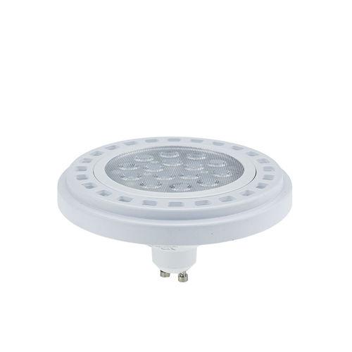 1535-SPOT LED AR111 G10 BLANC NATUREL 15W 220V DIMMABLE :: + infos - Devis