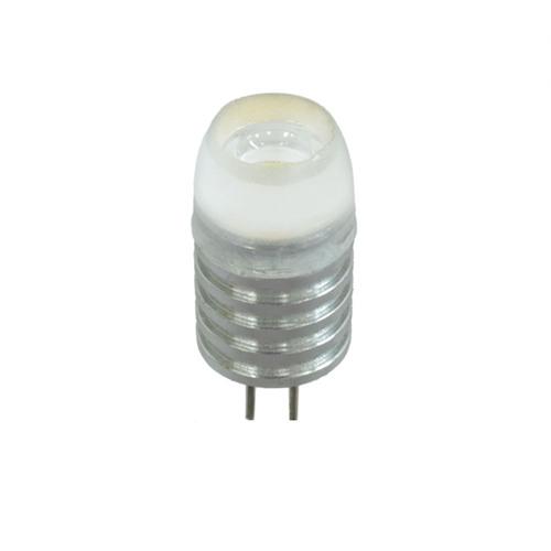 OPTONI-AMPOULE LED CULOT G4 BLANC CHAUD 1W :: + infos - Devis