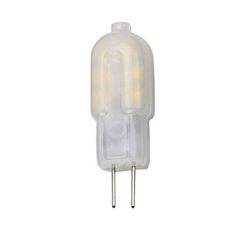 3L1616-AMPOULE LED CULOT G4 BLANC NATUREL 2W :: + infos - Devis