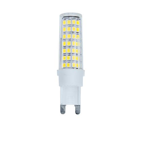 3L1641-AMPOULE LED CULOT G9 BLANC PUR 6W DIMMABLE :: + infos - Devis