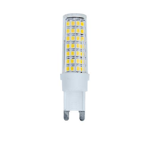 3L1642-AMPOULE LED CULOT G9 BLANC NATUREL 6W DIMMABLE :: + infos - Devis