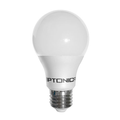 1834 :: AMPOULE E27 A60 BLANC CHAUD 12W DIMMABLE