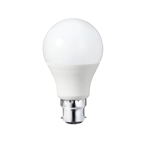 1917 :: AMPOULE LED B22  BLANC CHAUD 15W