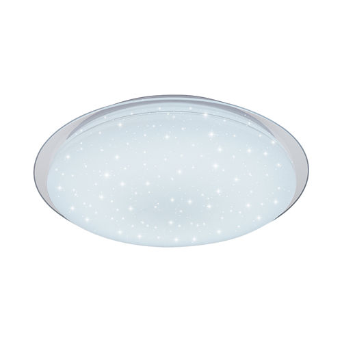 2290 :: PLAFONNIER SURFACE EPISTAR 40W VARIABLE AVEC TELECOMMANDE