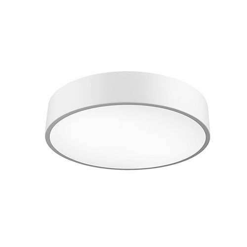 2298 :: PLAFONNIER SURFACE EPISTAR 30W BLANC CHAUD