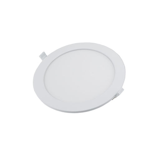 2593 :: MINI PANNEAU ROND IP44 24W CCT DIMMABLE