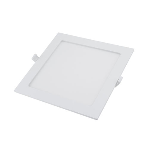 2596 :: MINI PANNEAU CARRE IP44 18W CCT DIMMABLE