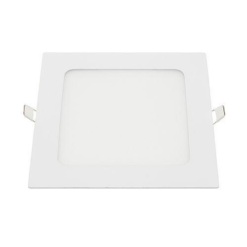 2631 :: MINI PANNEAU LED ENCASTRABLE CARRE 18W BLANC NATUREL CRI95