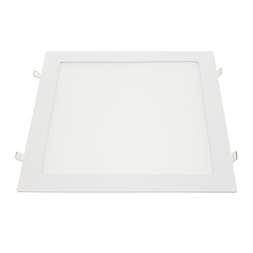 2643 :: MINI PANNEAU LED ENCASTRABLE CARRE 24W BLANC NATUREL CRI95