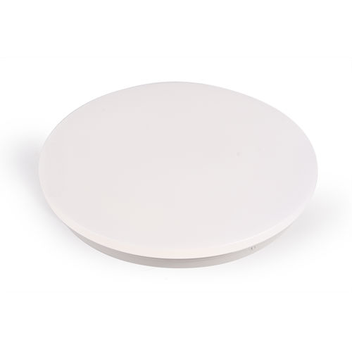 2847 :: PLAFONNIER SURFACE 24W BLANC NATUREL